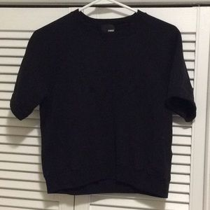 Wilfred Free Cropped Sweater